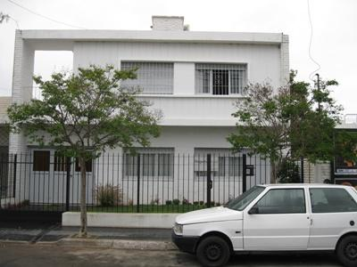 阿根廷寄宿家庭的居所