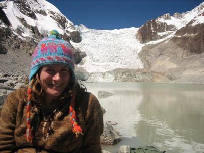 志工在項目工作以外的自由時間到玻利維亞各地旅遊