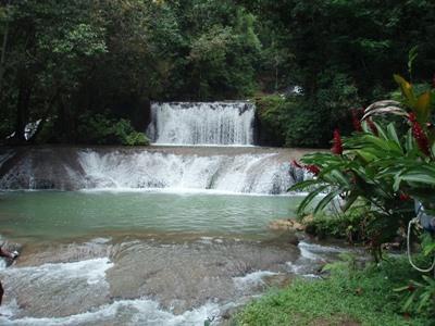 Volunteer vacation in Jamaica