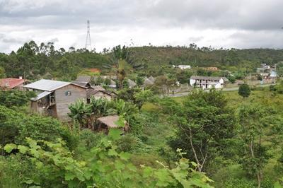 Projects Abroad馬達加斯加項目設立在安達西貝村落