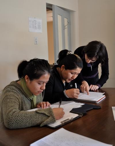 Projects Abroad志工參與拉丁美洲的教學志工項目