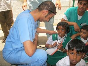 Volunteer Abroad Last Minute with Projects Abroad