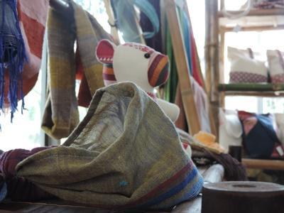 參與Projects Abroad越南的商業實習項目,協助銷售和推廣當地手工藝匠人親自製作的工藝品