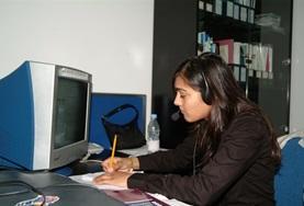 國際志工 商業項目