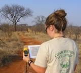 2015年5月博茨瓦納鳥類數目監察及普查統計