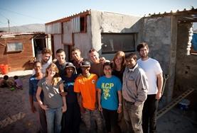 Volunteer 南非