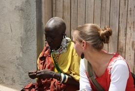 國際志工 坦桑尼亞