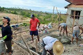 Volunteer 社區建設志工營