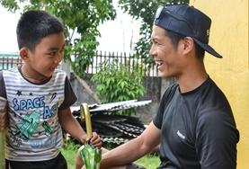 國際志工 菲律賓