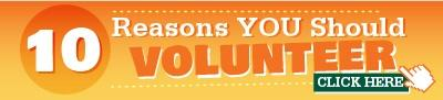 參與高中生國際志工項目的十大理由圖表