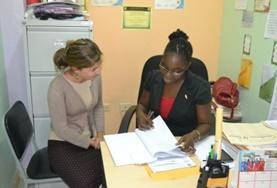 國際志工 社工實習項目