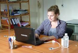 國際志工 Microfinance