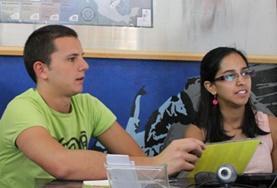 Volunteer 國際發展項目