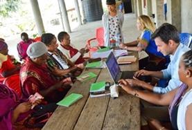 Volunteer 小型融資項目