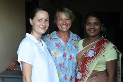 參與Projects Abroad 語言課程在斯里蘭卡學習僧伽羅語