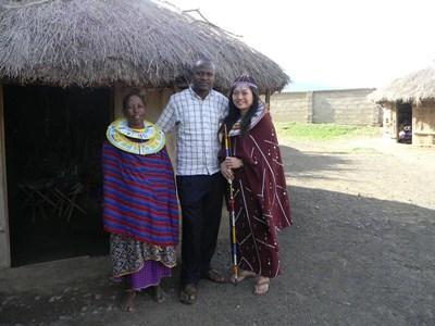 坦桑尼亞斯瓦希里語課程