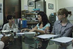 國際志工 柬埔寨
