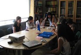 國際志工 法律項目