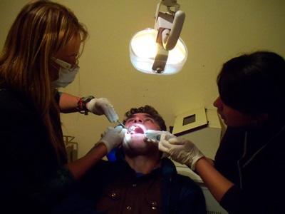 DentistrProjects Abroad在阿根廷的牙醫選修項目