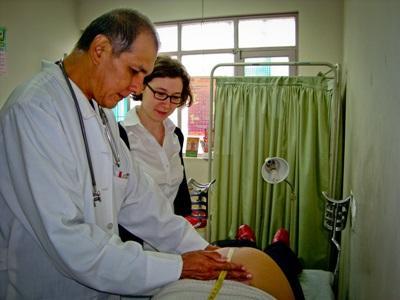Projects Abroad玻利維亞國際醫科學生選修實習項目