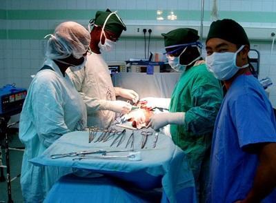 Projects Abroad在加納的醫學選修項目
