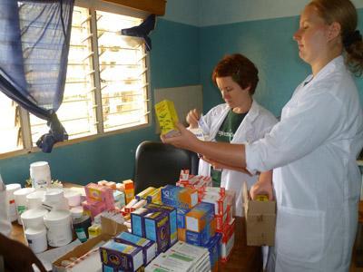Projects Abroad在摩洛哥的醫學生選修實習項目