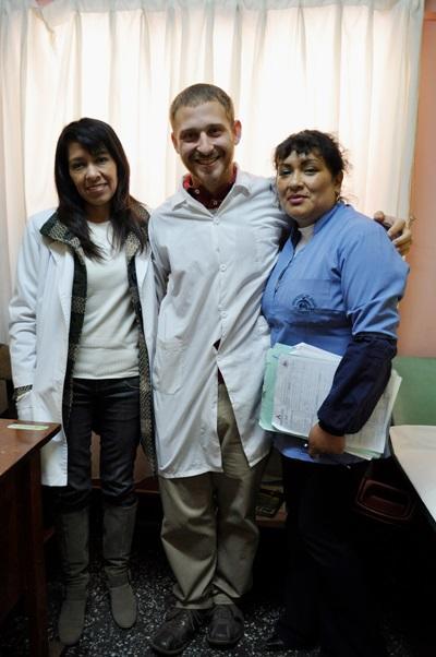 Projects Abroad在秘魯的護理選修項目