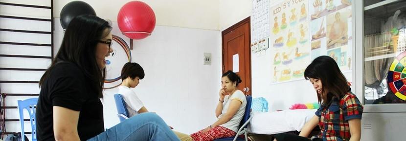 海外的物理治療選修實習項目