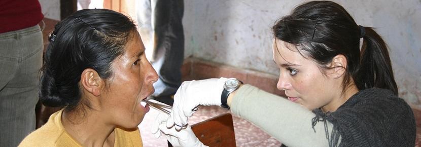 Projects Abroad的國際牙醫志工項目