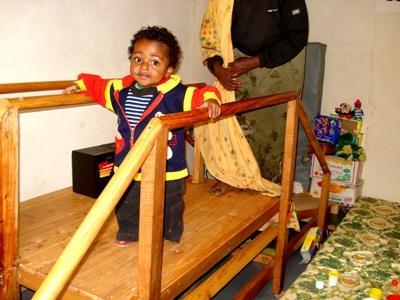 Projects Abroad 的埃塞俄比亞物理治療志工工作