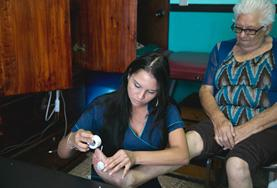 國際志工 哥斯達黎加