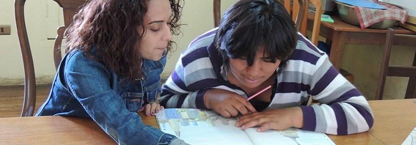 Projects Abroad的國外言語治療志工項目