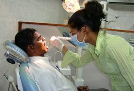 國際志工 牙醫項目