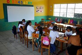 國際志工 厄瓜多爾