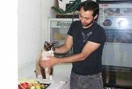 Volunteer 獸醫與動物關愛項目